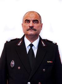 Colonel Molocea Viorel