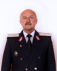 General de brigadă Dan Paul Iamandi