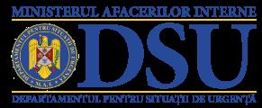 DSU - Departamentul pentru Situații de Urgență