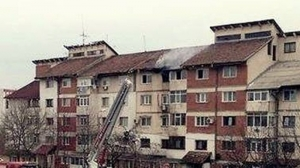 Incendiu Frumoasa Sursa: 7est.ro