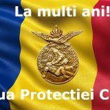 Ziua Protecției Civile din România