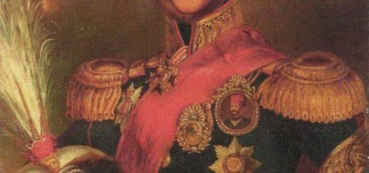 Mihail Grigore Sturdza