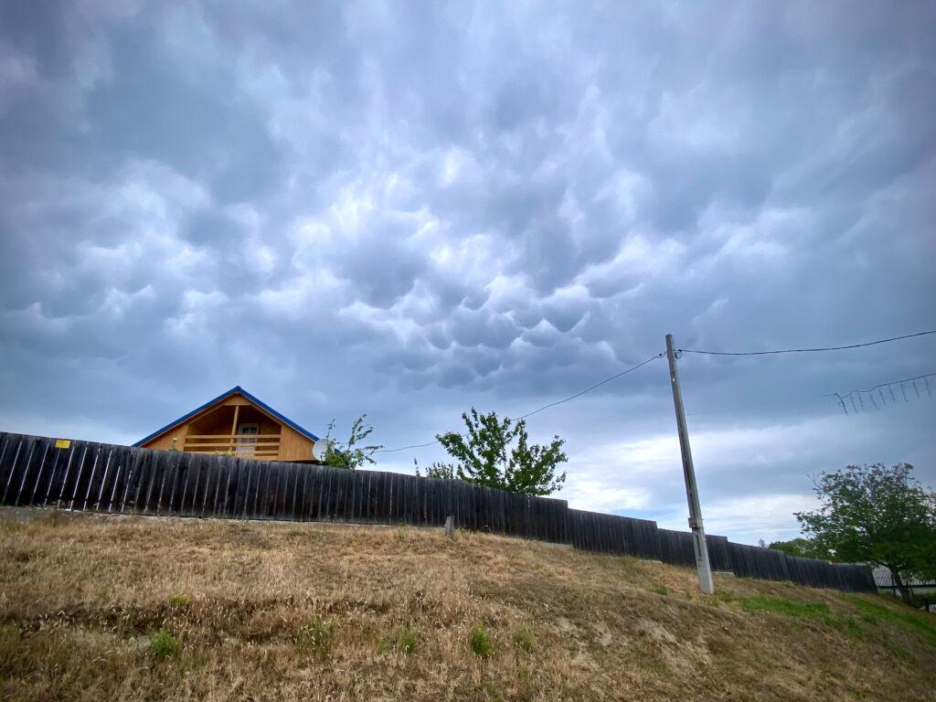 Furtună Iași