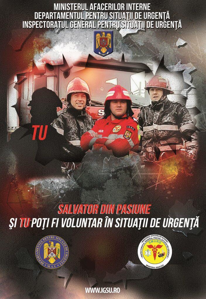 Voluntariat 2021